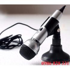 Chiết Khấu Sản Phẩm Mic Mini Cao Cấp Cho Hat Karaoke M9