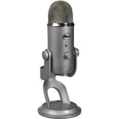 Cửa Hàng Mic Thu Am Blue Yeti Usb Microphone Usb Blue Microphones Trực Tuyến