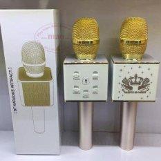 Ôn Tập Micro Bluetooth Q7S Thế Hệ 2