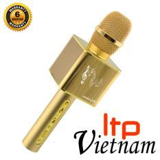 Bán Micro Karaoke Bluetooth Ltp Ys12 Tinh Năng Song Ca Đặc Biệt Ltp Có Thương Hiệu