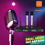Micro Karaoke Gia Rẻmicro Khong Day Karaoke Super Pro U99 Hay Nhất Dong Sản Phầm Cao Cấp Nhất 2018 Bh Uy Tin 1 Đổi 1 Tech One Trong Hà Nội