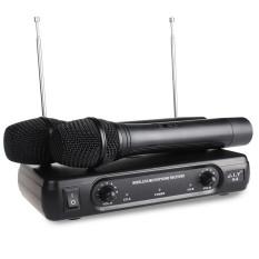Bán Micro Karaoke Khong Day Cao Cấp J I Y V 2 Vietnam