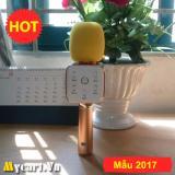 Bán Micro Karaoke Tosing Q7S Model 2017 Đồng Rẻ Nhất
