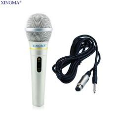 Micro Karaoke XINGMA AK-319 – PROFESSIONAL DYNAMIC MICROPHONE