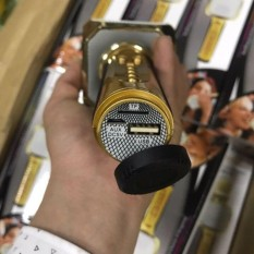 Bán Micro Kem Loa Bluetooth Karaoke Sd 10 Model 2018 Cực Hay Oem Rẻ