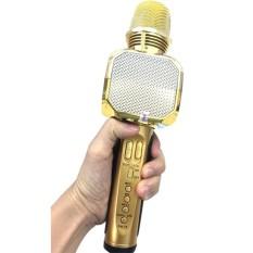 Micro kèm loa Bluetooth Karaoke SD-10 Micro karaoke bluetooth (Model 2018 cực hay) 1000000642