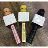 Micro Kem Loa Bluetooth Sd 08 Phien Bản Mới Đa Năng Hat Karaoke Cực Hay Tặng Kem Cốc Sạc Cho Mic Va Điện Thoại Oem Chiết Khấu 40