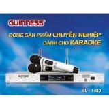 Bán Micro Khong Day Guinness Mu 1450 Người Bán Sỉ