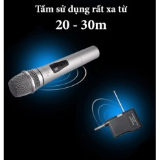 Bán Micro Khong Day Xingma Pc K3 Hang Nhập Khẩu Phụ Kiện Cho Bạn Vip 368 Rẻ Nhất