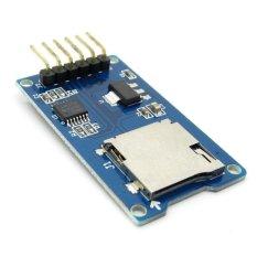 Hình ảnh Thẻ NHỚ Micro SD Micro SDHC Mini TF Thẻ Adapter Module Đọc-quốc tế