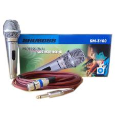 Bán Micro Shuboss Sm 3100 Rẻ Trong Hồ Chí Minh