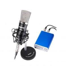 Bán Micro Thu Am Condenser Takstar Pc K600 Suite Đen