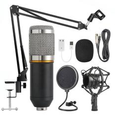 Micro thu âm được ưa chuộng nhất hiện nay BM 800 kèm bộ phụ kiện cao cấp