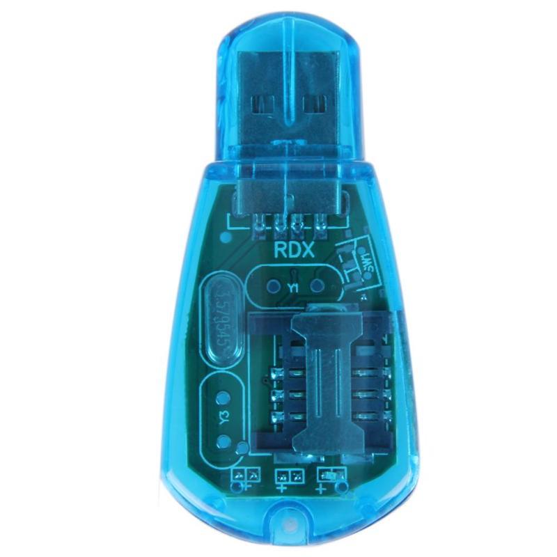 Micro USB2.0 Đọc SIM Card Và Sao Chép Thẻ Sim Đầu Đọc USB