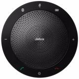 Bán Microphone Bluetooth Họp Trực Tuyến Jabra Speak 510 Đen Trực Tuyến