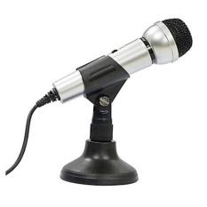Chiết Khấu Microphone Cho May Tinh Salar M9 Đen Salar Trong Hà Nội