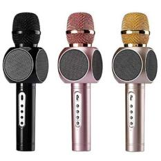 Bán Microphone Karaoke Kem Loa 3 In 1 E103 Hang Nhập Khẩu Oem