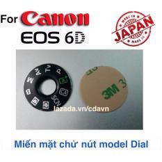 Bán Mặt Chử Banh Xe Chế Độ Chụp Canon 6D Có Thương Hiệu Rẻ