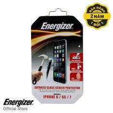 Bán Miếng Dan Cường Lực Energizer Cho Iphone 6 6S 7 Encltgclip7 Hang Phan Phối Chinh Thức Energizer Người Bán Sỉ