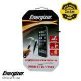 Cửa Hàng Miếng Dan Cường Lực Energizer Cho Iphone 6 Plus 6S Plus 7 Plus Encltgclip7P Hang Phan Phối Chinh Thức Energizer Hồ Chí Minh