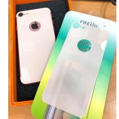 Giá Bán Miếng Dan Cường Lực Mặt Sau Cho Iphone 7 Iphone 8 Rẻ