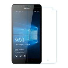 Chiết Khấu Miếng Dan Cường Lực Microsoft Lumia 950 Nillkin 9H Trong Suốt