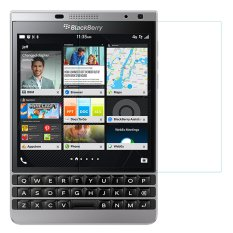 Ôn Tập Miếng Dan Cường Lực Nillkin Cho Blackberry Passport Silver Độ Cứng 9H Clear