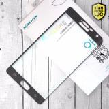 Giá Bán Miếng Dan Cường Lực Samsung Galaxy Note Edge Hiệu Nillkin Full Đen Có Thương Hiệu