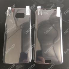 Hình ảnh Miếng dán dẻo Full trước + sau cho Samsung S7 / S7 Edge / S8 / S8+ / S9 / S9+ / S6 Edge / A8 / A8 Plus - Antishock
