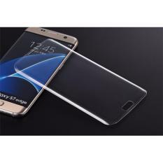 Hình ảnh Miếng dán FULL màn hình cho Samsung Galaxy S7 (Trong suốt) tặng kèm miếng dán lưng