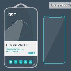Miếng dán kính cường lực cho Samsung Galaxy A8 (2018)
