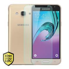 Miếng dán kính cường lực cho Samsung Galaxy J3 2016