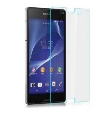 Ôn Tập Trên Miếng Dan Kinh Cường Lực Cho Sony Xperia Z2