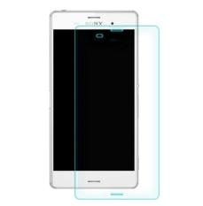 Chiết Khấu Sản Phẩm Miếng Dan Kinh Cường Lực Chống Van Sony Xperia M4 Aqua Nilkin