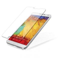 Miếng dán kính cường lực dành cho Samsung Galaxy Note 3