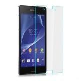 Bán Miếng Dan Kinh Cường Lực Danh Cho Sony Xperia C3 Rẻ