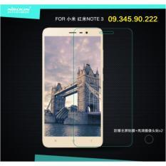 Giá Bán Miếng Dan Kinh Cường Lực Nillkin Cho Xiaomi Redmi Note 3 Pro Hà Nội