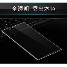 Bán Miếng Dan Kinh Cường Lực Phủ Kin Man Hinh Cho Sony Xperia Xa Ultra Mới