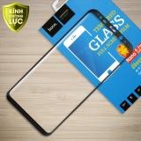 Giá Bán Rẻ Nhất Miếng Dan Kinh Cường Lực Samsung Galaxy S8 Hiệu Hoco Full Man Hinh Viền Mau Đen