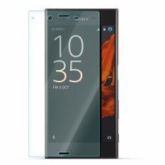 Miếng Dan Kinh Cường Lực Sony Xperia Xz Full Lcd Trong Suốt Oem Chiết Khấu 40