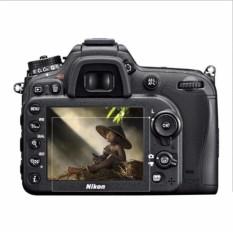 Miếng Dán Màn Hình Cường Lực Cho Máy ảnh Nikon D3100/d3200/d3300/d3400 By Huyhoangdigital (tp.hcm).