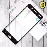 Mua Miếng Dan Man Hinh Cường Lực Nokia 5 Full Hiệu Nillkin Đen Mới Nhất