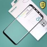 Chiết Khấu Sản Phẩm Miếng Dan Man Hinh Cường Lực Samsung Galaxy S8 Plus Full Hiệu Nillkin Đen