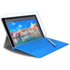 Mua Miếng Dan Mặt Kinh Cường Lực Microsoft Surface 3 Trong Suốt Rẻ
