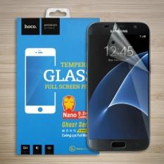 Bán Mua Trực Tuyến Miếng Dan Samsung Galaxy S7 Nano Dẻo Full Man Hinh Hiệu Hoco