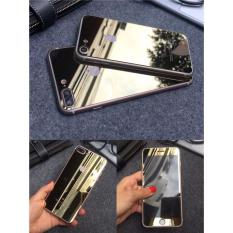 Bán Miếng Dan Trang Gương 2 Mặt Mau Vang Cho Iphone 7 Plus Có Thương Hiệu Nguyên