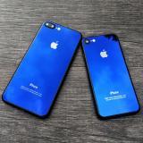 Giá Bán Miếng Dan Trang Gương 2 Mặt Mau Xanh Cho Iphone 7 Oem Tốt Nhất