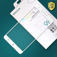 Miếng Kinh Cường Lực Cho Xiaomi Redmi Note 4X Full Lcd Hiệu Nillkin Trắng Nillkin Chiết Khấu 30