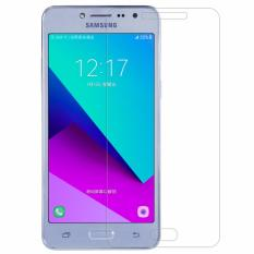 Miếng kính cường lực Glass cho Samsung Galaxy J2 Prime (Trong suốt)
