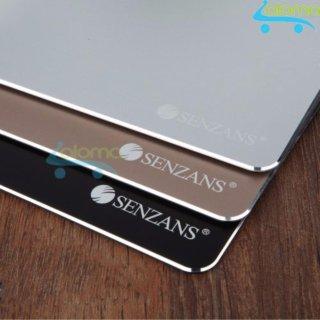 Miếng lót chuột bằng kim loại 3 lớp SENZANS SZ-22 (22x18cm) thumbnail